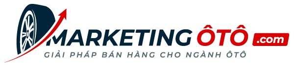 Marketing Ô Tô